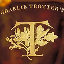 Charlie Trotter's Restaurant Logo